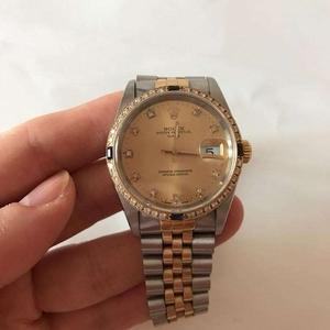 Rolex劳力士男士手表机械表