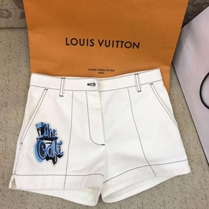 Louis Vuitton 路易·威登 短裤 女款