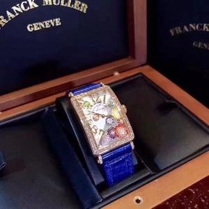 Franck Muller 法兰克穆勒石英腕表