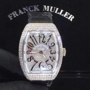 Franck Muller法兰克穆勒石英腕表