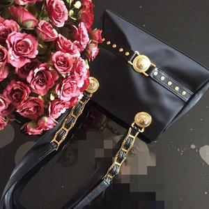 Versace 范思哲女士单肩包