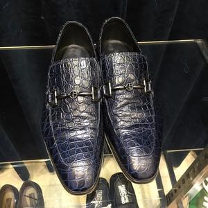 Giorgio Armani男士皮鞋