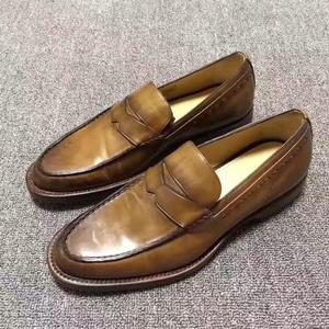 FENDI 芬迪男鞋