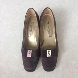 Yves Saint Laurent 伊夫·圣罗兰女鞋
