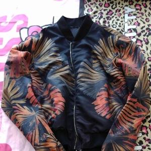 Versace 范思哲男印花外套夹克