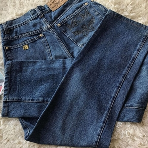 MCM 牛仔裤