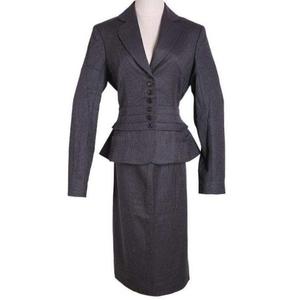 Dior 迪奥经典女士套裙