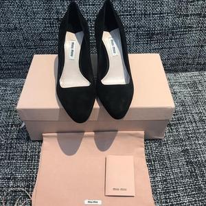 Miu miu 女鞋