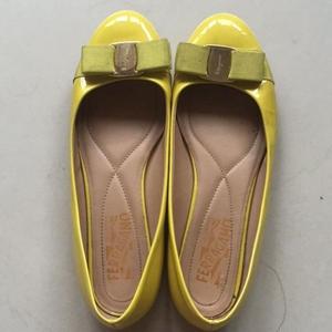 Ferragamo 菲拉格慕经典款女鞋