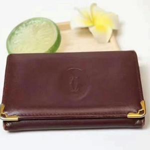 Cartier 卡地亚卡夹