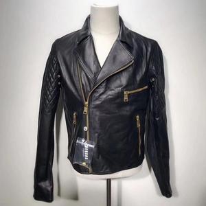 Versace 范思哲皮衣外套
