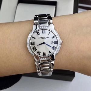 Raymond Weil 蕾蒙威女装腕表系列女士腕表 5229-sts-01659