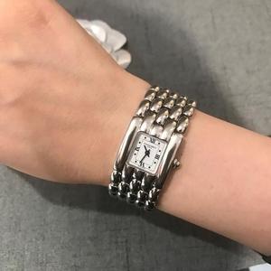 Chaumet 尚美巴黎石英腕表