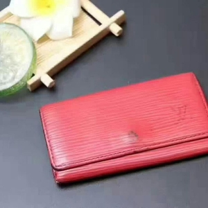 Louis Vuitton 路易·威登水波纹钥匙包