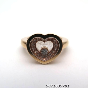 Chopard 箫邦戒指