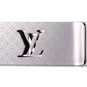 Louis Vuitton 路易·威登美式钢板钱夹