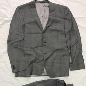 Versace 范思哲男士西服套装56码XXL号