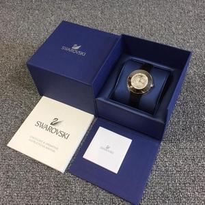 新款✨Swarovski施华洛世奇满水晶盘女士🚺腕表