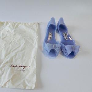 Ferragamo经典款凉鞋