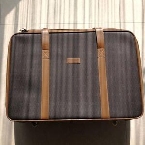 Dior 迪奥老花行李箱
