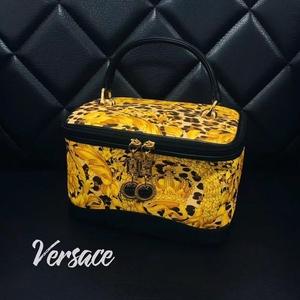 Versace 范思哲 Gianni 化妆包
