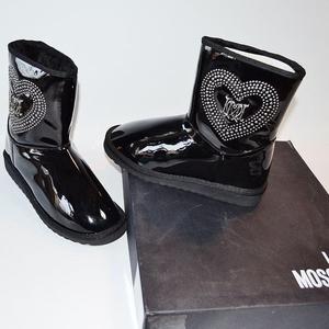 Love Moschino女士雪地靴❄️