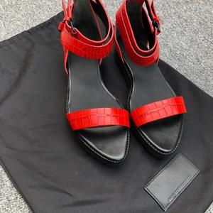 Alexander Wang 亚历山大·王皮凉鞋