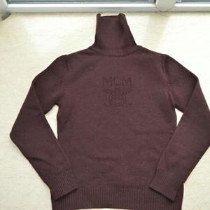 MCM毛衣