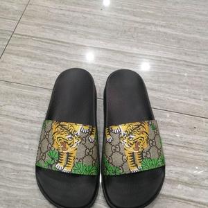 GUCCI 古驰孟加拉虎拖鞋