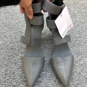 Alexander Wang 亚历山大王高跟鞋