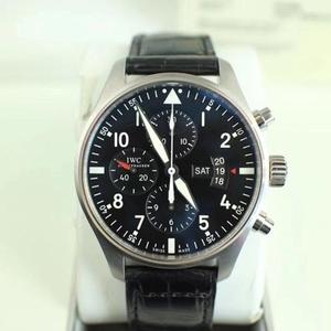 IWC 万国飞行员系列机械腕表