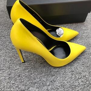 Yves Saint Laurent 伊夫·圣罗兰女款高跟鞋