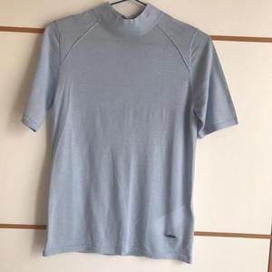 MaxMara 麦丝玛拉羊绒短袖T恤