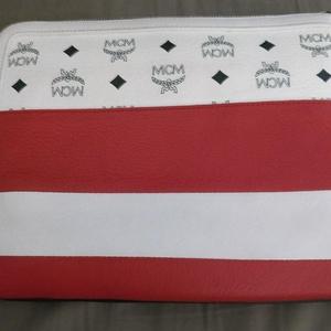 MCM  中性手拿包