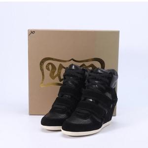 ASH Shoes 艾熙内增高休闲鞋