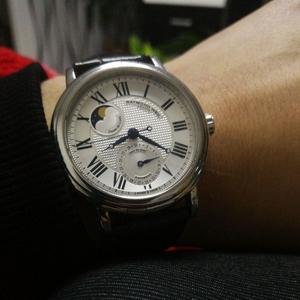 Raymond Weil 蕾蒙威机械腕表