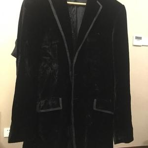 Versace 范思哲男士西服外套