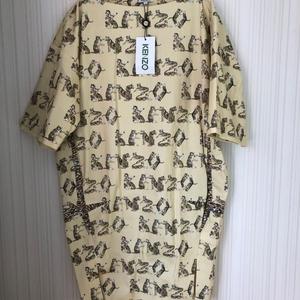 KENZO 高田贤三连衣裙