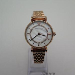 Emporio Armani 安普里奥·阿玛尼女士时尚手表