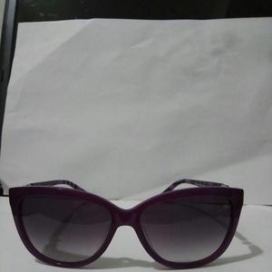 Ports 1961 宝姿1961紫色小框太阳镜