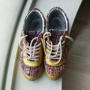 CHANEL 香奈儿运动鞋女款