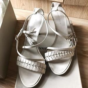 Giorgio Armani 阿玛尼 女士高跟凉鞋