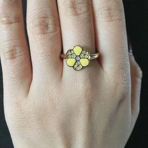 SWAROVSKI 施华洛世奇戒指指环