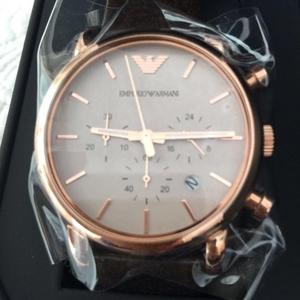 Emporio Armani 安普里奥·阿玛尼机械手表