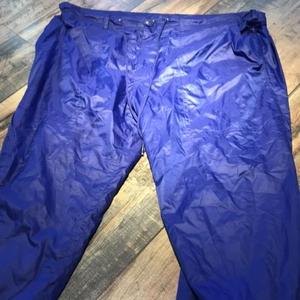 Y3  男裤XL码