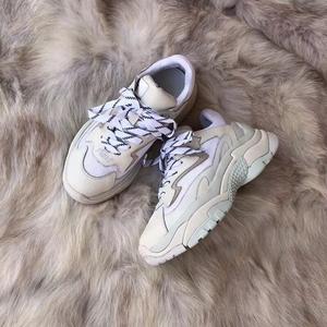 ASH Shoes 艾熙老爹鞋