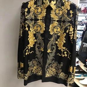 Versace 范思哲衬衫