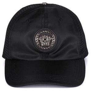 Versace 范思哲经典款棒球帽