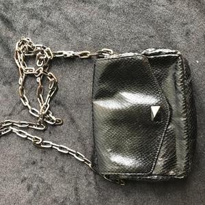 Armani Exchange 阿玛尼小型单肩包