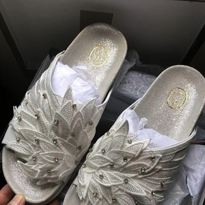 ASH Shoes 艾熙拖鞋